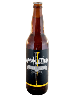 Absolution Brewing Company Angel's Demise IPA