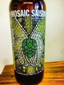 Buy Anchorage Brewing Mosaic Saison Online