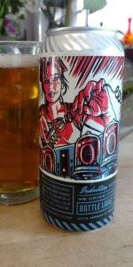 Buy Bottle Logic Brewing 714 Blonde Ale 16oz CAN Online