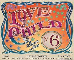Buy Boulevard Love Child No. 6 Sour 750ml Online