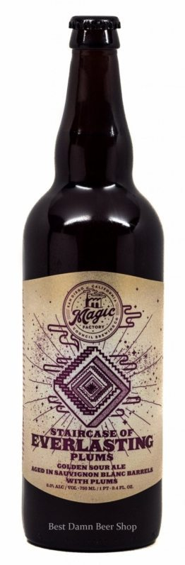 Buy Council Magic Factory Staircase of Everlasting Plums 750ml Online