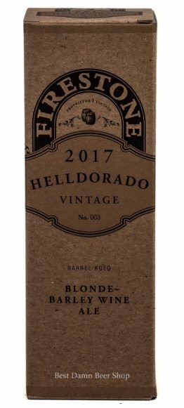 Buy Firestone Helldorado 12oz 2017 Online