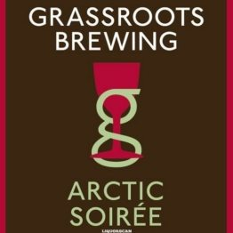 Buy Grassroots Arctic Soiree 750ml Online