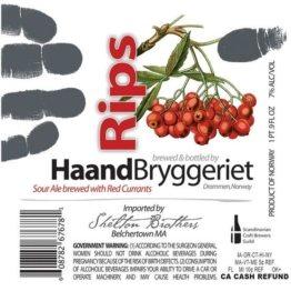 Buy HaandBryggeriet Rips Online