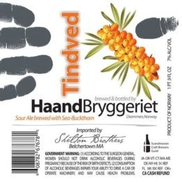 Buy HaandBryggeriet Tindved Online