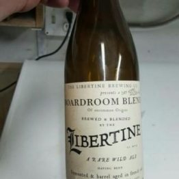 Buy Libertine Boardroom Blend 750ml Online