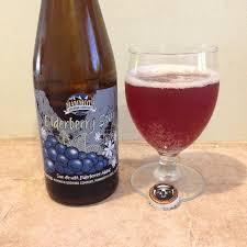 Buy Mammoth Brewing Company Elderberry Sour 500ML Online