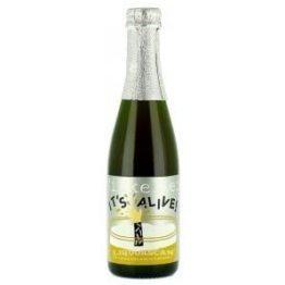 Buy Mikkeller It's Alive Belgian Ale in White Wine Barrels Online