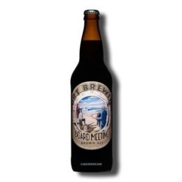 Buy Port Board Meeting Brown Ale Online