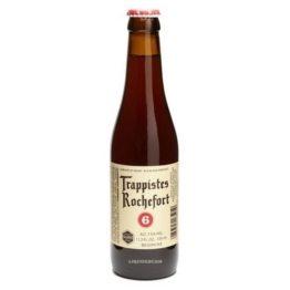Buy Rochefort 6 Trappist Ale Online