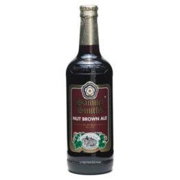 Buy Samuel Smith's Nut Brown Ale Online