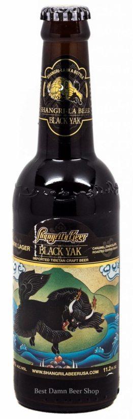 Buy Shangri La Highland Brewery- Black Yak Online