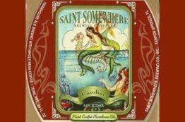 Buy St. Somewhere Saison Caroline 750ml LMT 2 Online