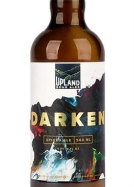 Buy Upland Darken 500ML LIMIT 1 Online
