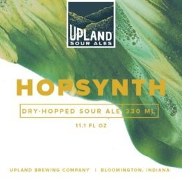 Buy Upland Hopsynth 500ML LIMIT 1 Online