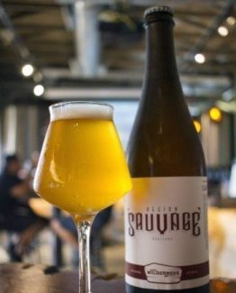 Buy Arizona Wilderness Brewing Region Sauvage 750ml LIMIT 6 Online