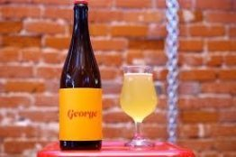 Buy GOOD BEER COMPANY GEORGE 750ML Online