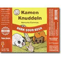 Buy Against the Grain Brewery KY Kamen Knuddeln 16oz can Online