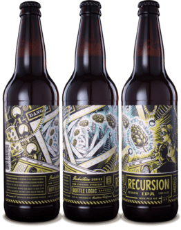 Buy Bottle Logic Recursion 3.1 22oz FRESH Online