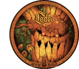 Buy Jester King El Cedro 750ml LIMIT 1 Online