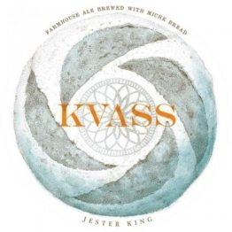Buy Jester King Kvass 750ml LIMIT 1 Online