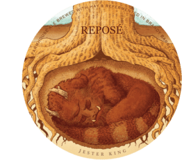 Buy Jester King Repose 750ml LIMIT 1 Online
