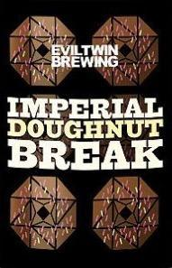 Buy Evil Twin Brewing Imperial Doughnut Break 16oz CANS Online