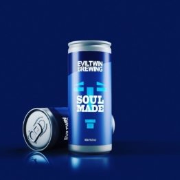 Buy Evil Twin Brewing Soul Made IPA CANS 16oz Online