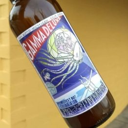 Buy Jolly Pumpkin Gammadeluxe 750ml Online