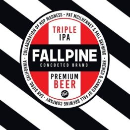 Buy Fall Brewing Co Fallpine IIIPA 16oz Can Online