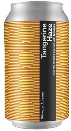 Buy Stillwater Artisanal Ales Tangerine Haze 12oz IPA Online