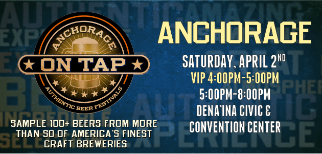 Anchorage Craft Beer Festival
