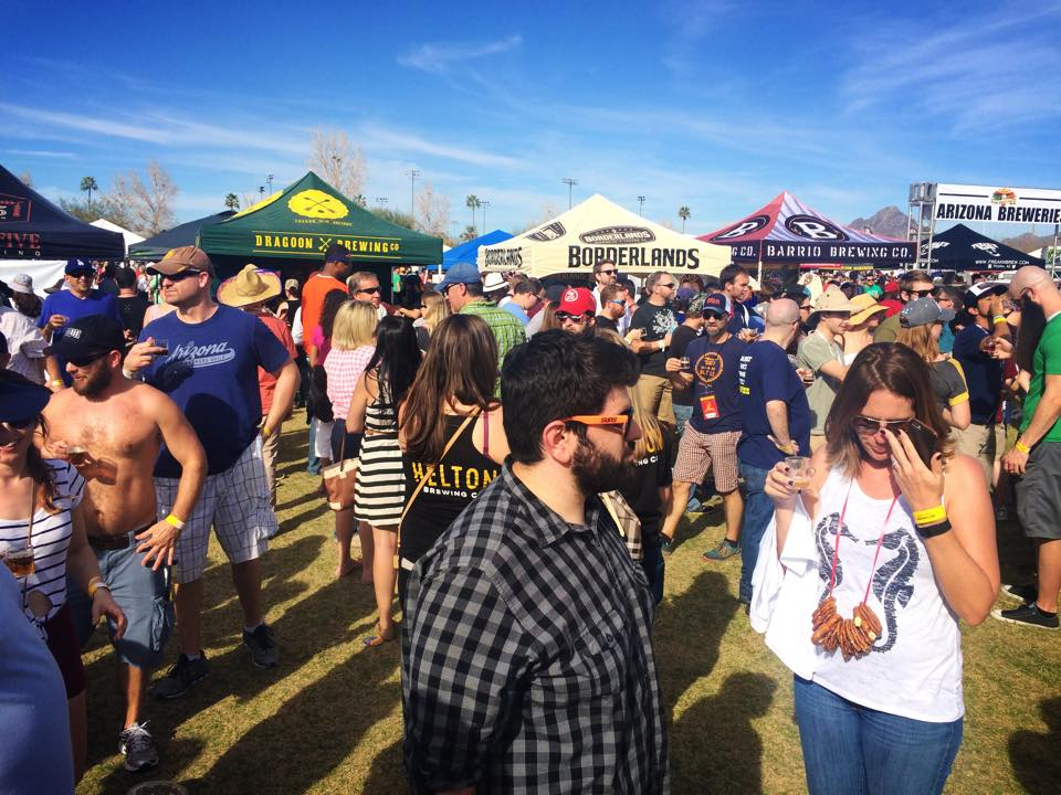 Tucson Craft Beer Festival