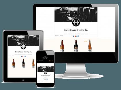 Selling Beer Online