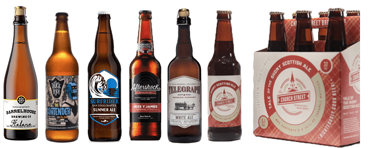 buy beer directly from the brewery