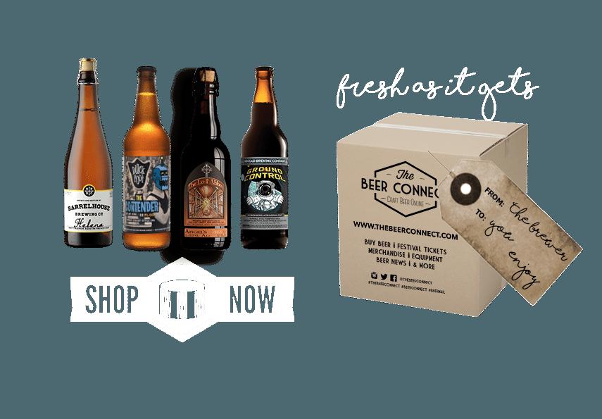 Buy beer online
