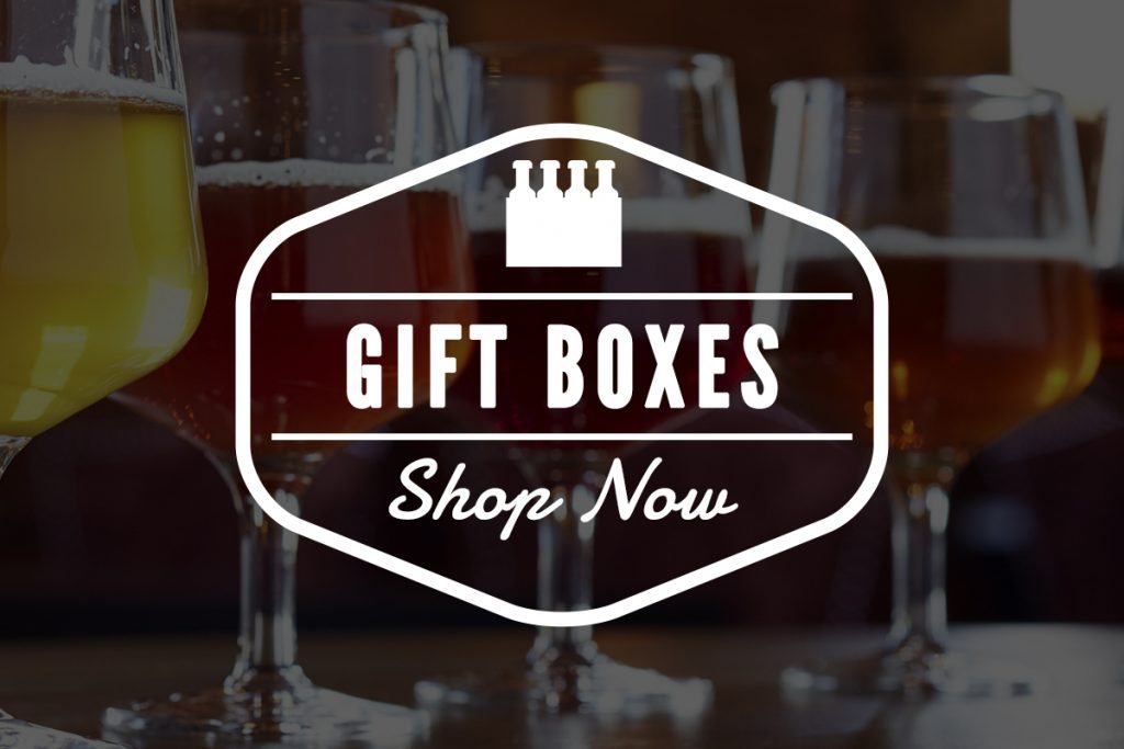 craft beer gift baskets