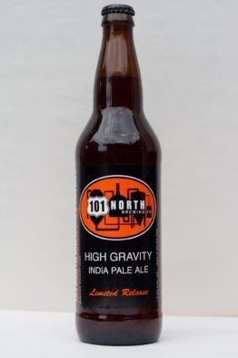 High Gravity IPA