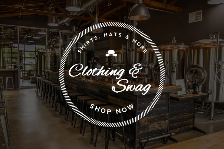 CRAFT BEER CLOTHING