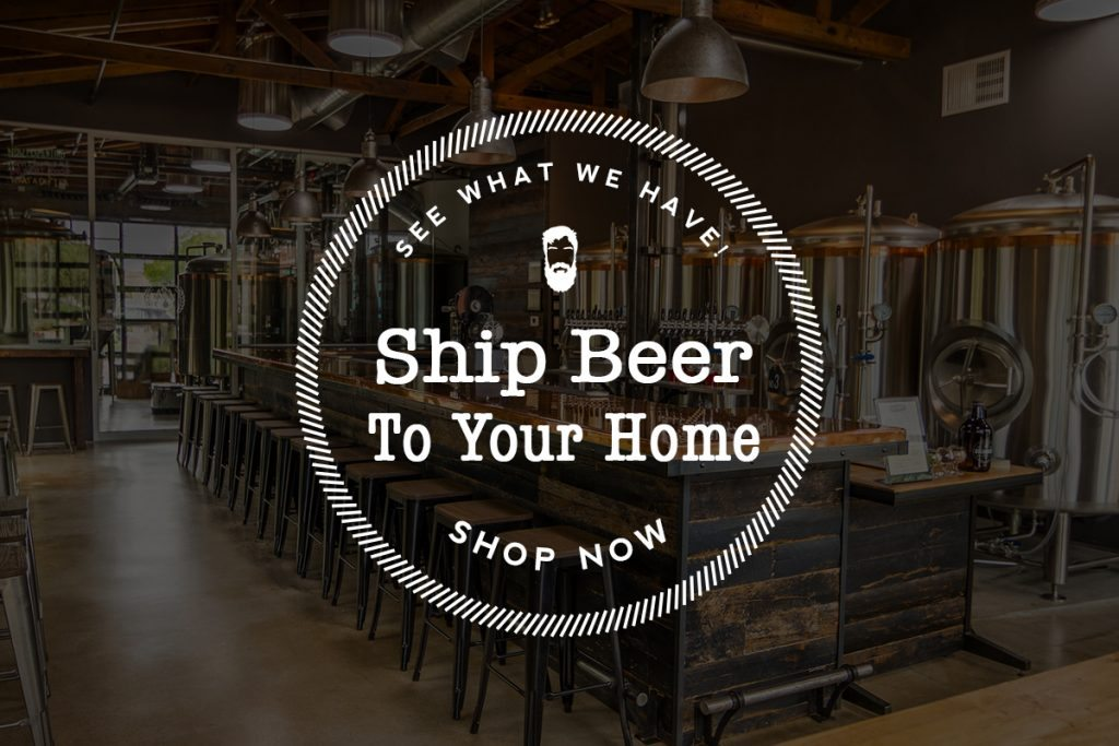 HOW TO BUY BEER ONLINE