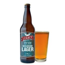 Buy Legacy Brewing Co Iron Wharf Lager Online