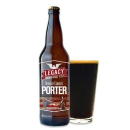 Buy Legacy Brewing Co Sons of Liberty Porter Online