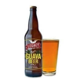 Buy Legacy Brewing Co That Guava Beer Online