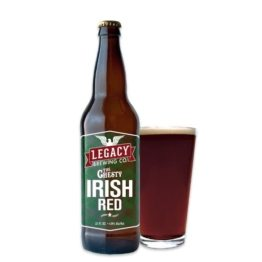Buy Legacy Brewing Co Chesty Irish Red Online