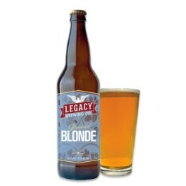 Buy Legacy Brewing Co The Illuminated Blonde Online