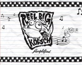 Buy Reel Big Kölsch Beer