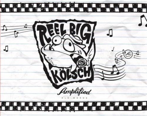 Buy Reel Big Kölsch Beer