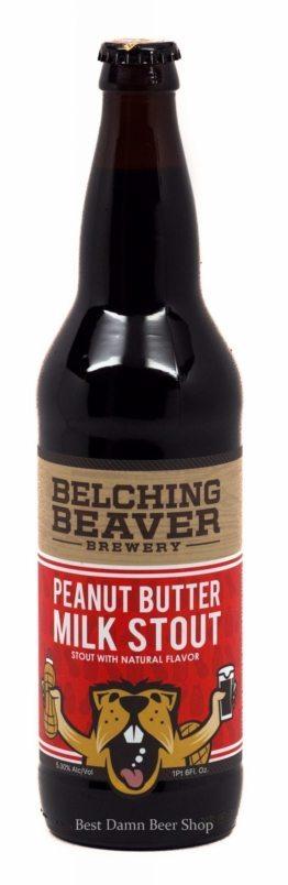 Buy Belching Beaver Peanut Butter Milk Stout Online