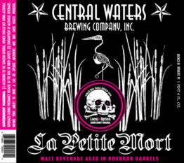 Buy Central Waters Local Option La Petite Mort Bourbon Barrel Online