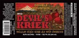 Buy Double Mountain Devil's Kriek 2013 Online